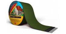 Герметизирующая лента NICOBAND для кровли в Иваново NICOBAND Зеленый