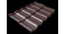 Металлочерепица для крыши Grand Line в Иваново Металлочерепица Kvinta Uno