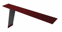 Продажа доборных элементов для кровли и забора Grand Line в Иваново Доборные элементы фальц